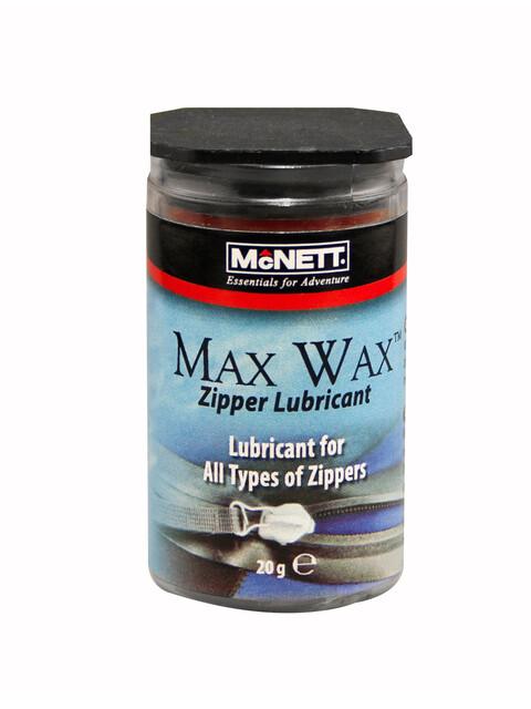 McNett Max Wax cremallera - 20g